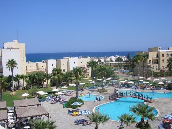Papantonia Hotel Apartments (Protaras, Cyprus) - UPDATED ...