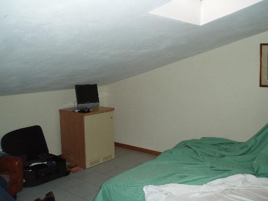 Design tv & bagno picture of hotel tirrenia viareggio tripadvisor