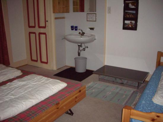 The Hiking Sheep (Aubergerie Villa La Joux): Another bedroom on the 1st floor