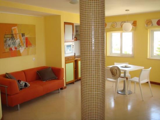 ApartHotel Vila Luz: Our Room 110