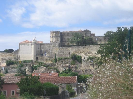 Provence, France: Grignan Castle and Medieval town