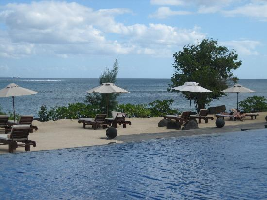 The Oberoi, Mauritius: One of the pools