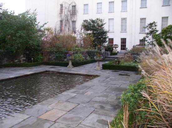 The Merrion Hotel: Merrion Courtyard II