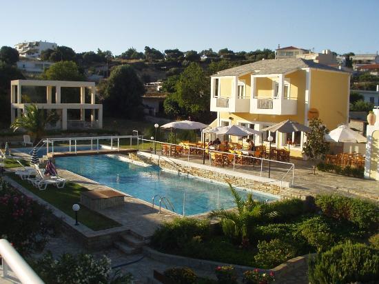 Photo of DeAngelo Hotel Apartments Euboea