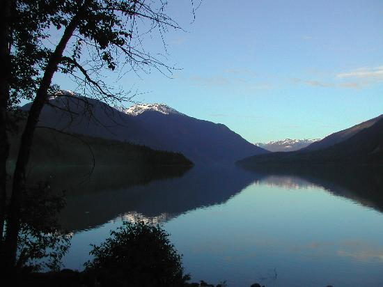 Lillooet Lake Lodge照片