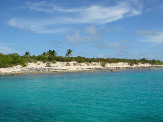 Fajardo, Porto Rico: Snorkel Site