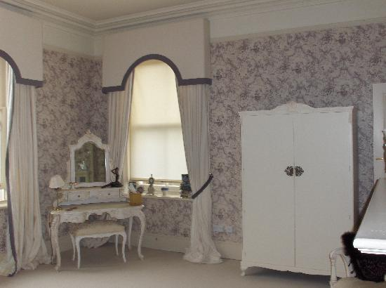 Summer Hill House: Deluxe Room