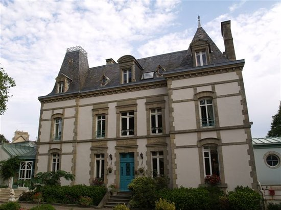 Photo of Le Clos de Vallombreuse Douarnenez