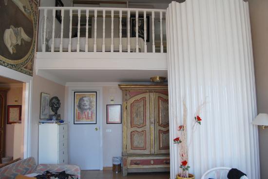Hotel La Residencia: Duplex...