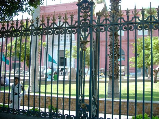 Mercure Hurghada Hotel: cairo museum A Must See!!