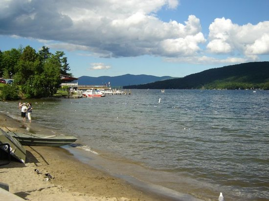 Lago George, Nova York: Lake George
