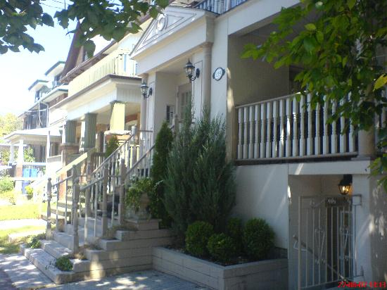 Castlegate Bed & Breakfast Inn 사진