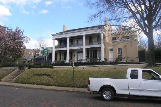 Cedar Grove Mansion Inn & Restaurant: cedar grove inn