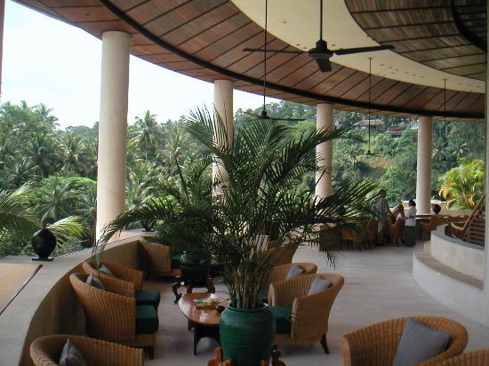 Four Seasons Resort Bali at Sayan : Bar