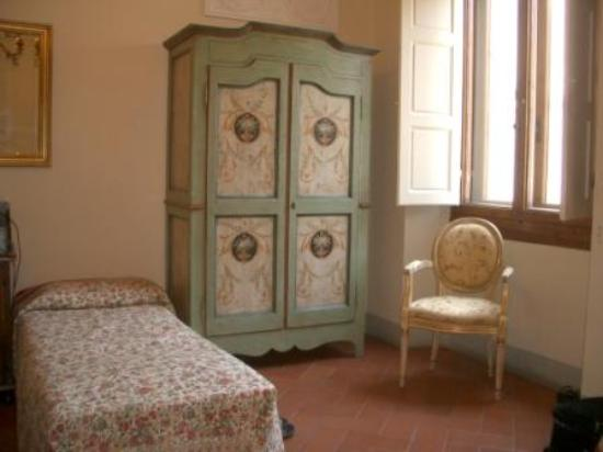 Relais Cavalcanti: Our room