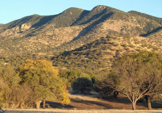 Sunglow Ranch - Arizona Guest Ranch and Resort: Sunglow Ranch