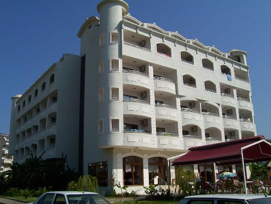 Photo of Hotel My Dream Marmaris