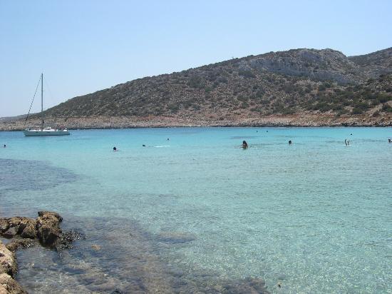Dodecanese, Greece: platis gialos