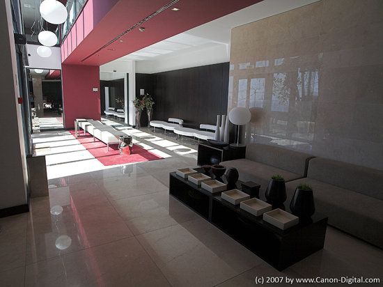 Quinta Mirabela : Lobby