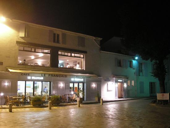 Hotel Restaurant Le Francais