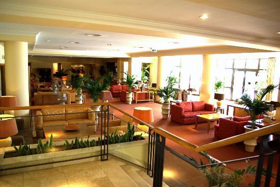 Porto Mare Hotel (Porto Bay): Les salons