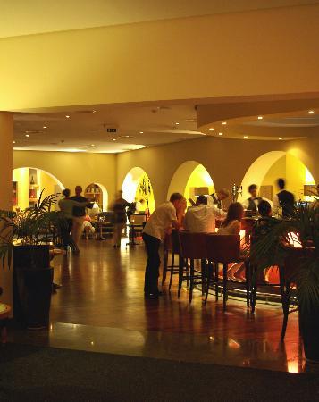 Porto Mare Hotel: Bar le Portofino