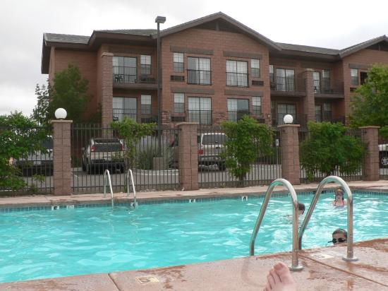 Days Inn & Suites Page Lake Powell : Days Inn at Page