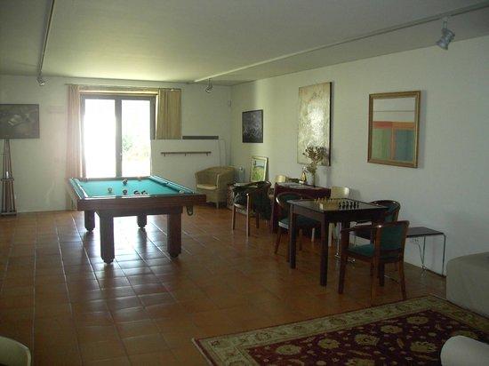 Quinta Do Casal Do Condado: Social room