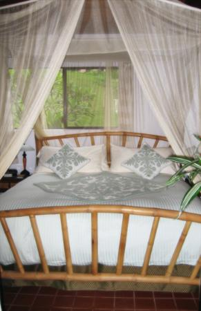 Aloha Guest House : A room at the B&B