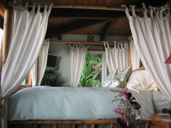 Aloha Guest House: A room at the B&B