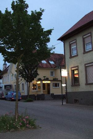 Gasthof-Hotel zum Engel