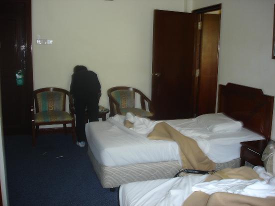 The Lanai Langkawi Beach Resort: room