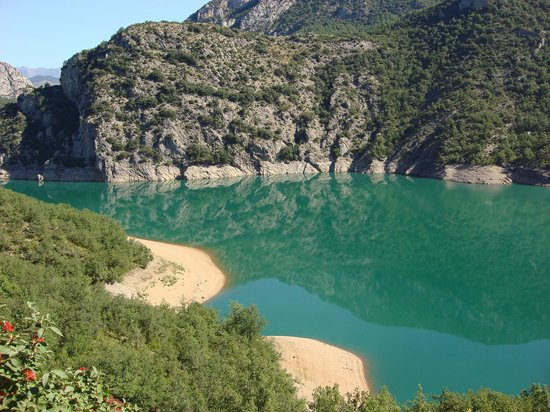 Catalonia, Spain: Another view