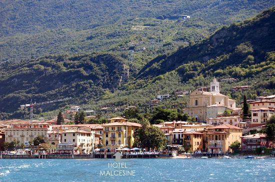 Hotel Malcesine: Malcesine#1