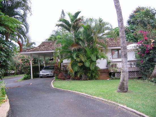 Eva Villa: Cottage- Exterior
