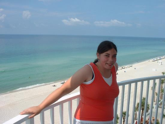 balcony was very private picture of legacy by the sea panama city rh tripadvisor ie