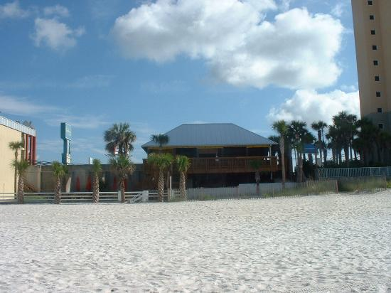 restaurant next door the barefoot beach club picture of legacy by rh tripadvisor co uk