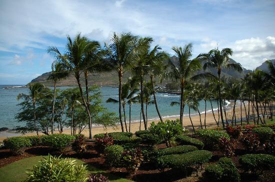 Marriott's Kaua'i Beach Club: Room view