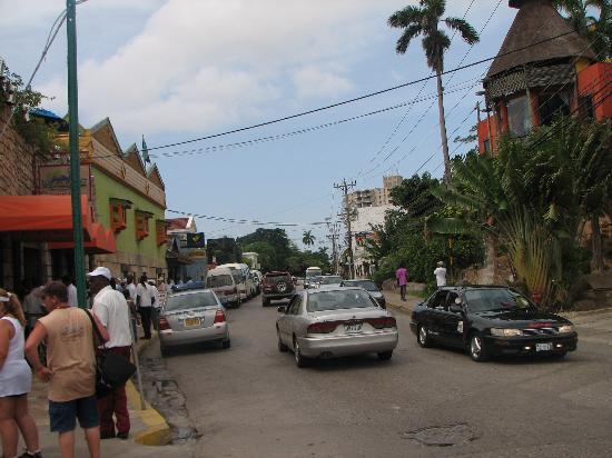 Hip Strip: Gloucester Avenue