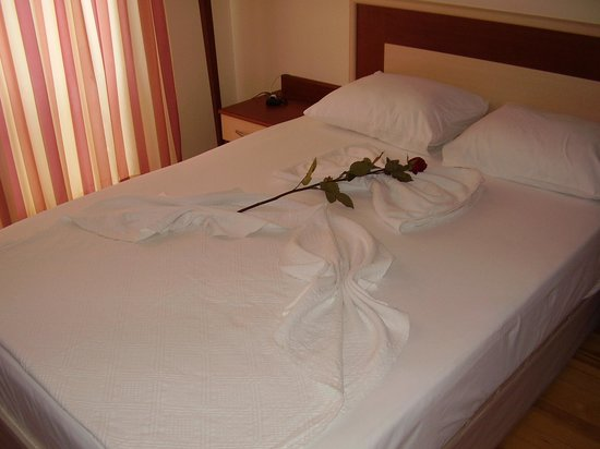 Saphir Hotel: Saphir- room