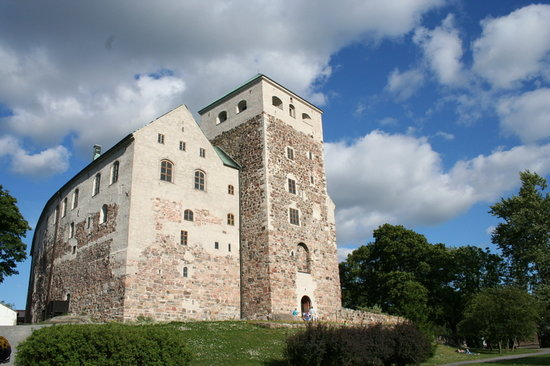 Things To Do in Turku Castle, Restaurants in Turku Castle