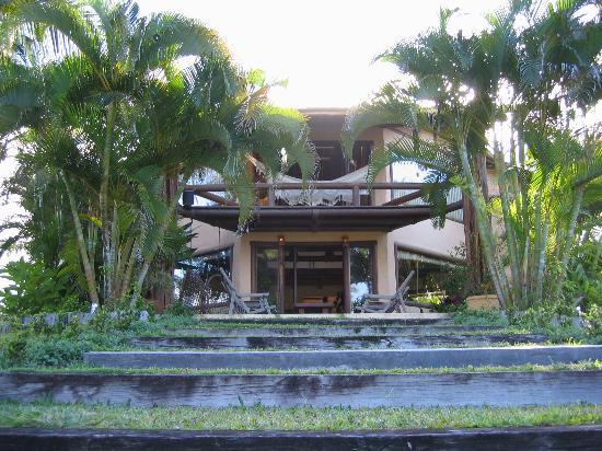 Villas de Trancoso Hotel: The largest villa