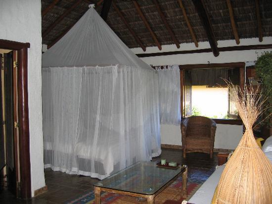 Villas de Trancoso Hotel: 2 person Villa
