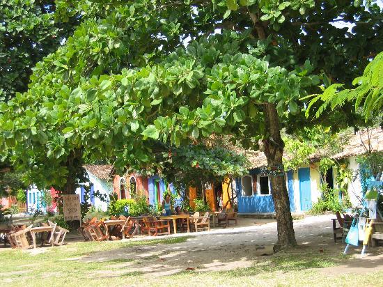 Villas de Trancoso: Trancoso the Quadrado
