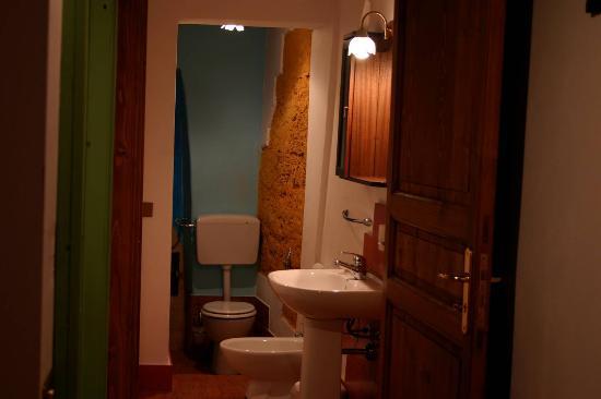 San Francesco : Bathroom
