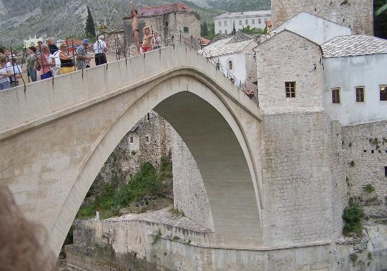 Old Bridge (Stari Most): Old Bridge