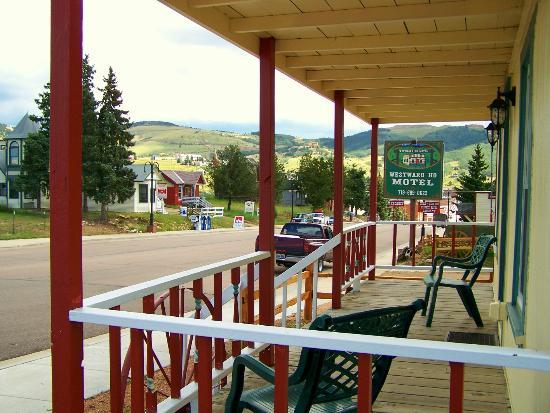 Westward Ho Motel: Westward Ho
