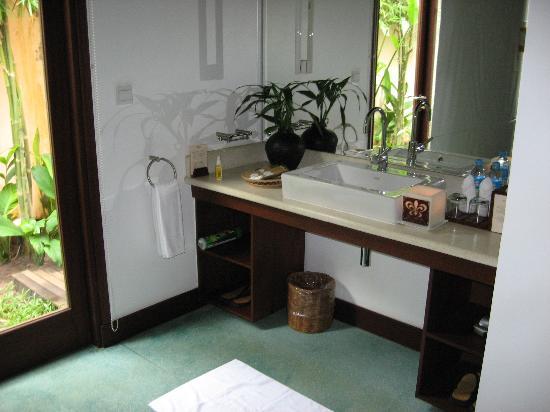Heritage Suites Hotel : The Vanity