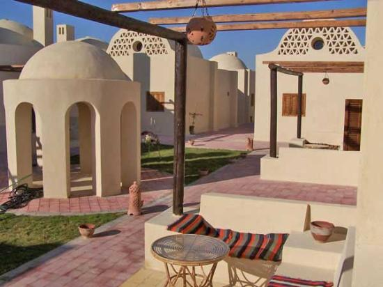 Photo of El Badawiya Hotel Farafra