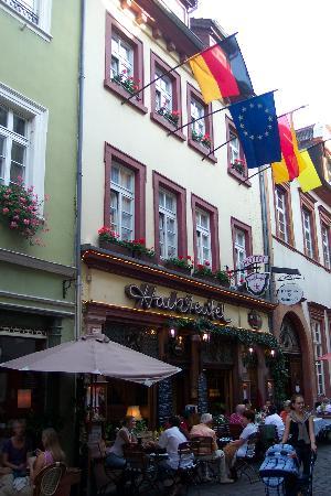 The Gasthaus